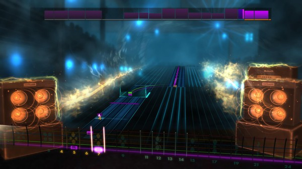 """Скриншот №1 к Rocksmith® 2014 – The Libertines - """"Cant Stand Me Now"""""""