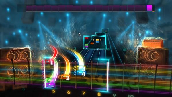 "Скриншот №1 к Rocksmith® 2014 – Sublime - ""Caress Me Down"""