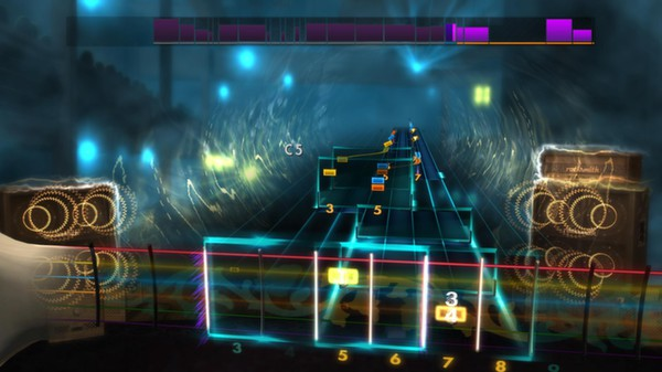 Скриншот №5 к Rocksmith® 2014 – Sublime Song Pack
