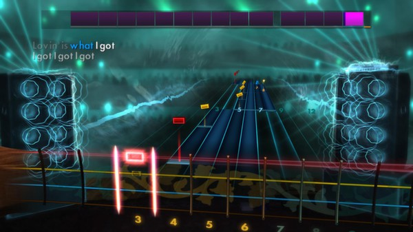 Скриншот №4 к Rocksmith® 2014 – Sublime Song Pack