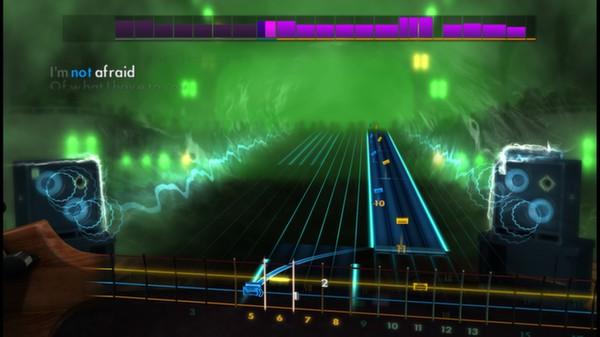 "Скриншот №4 к Rocksmith® 2014 – Shinedown - ""Second Chance"""