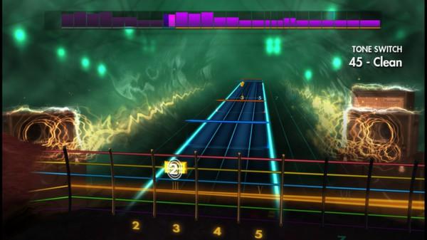 "Скриншот №2 к Rocksmith® 2014 – Shinedown - ""45"""