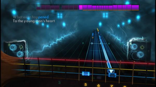 "Скриншот №4 к Rocksmith® 2014 – Shinedown - ""45"""