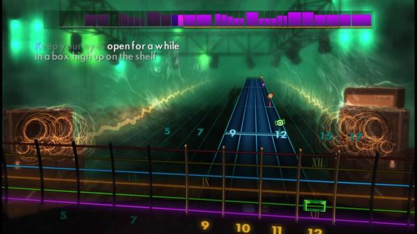 "Скриншот №3 к Rocksmith® 2014 – Shinedown - ""45"""