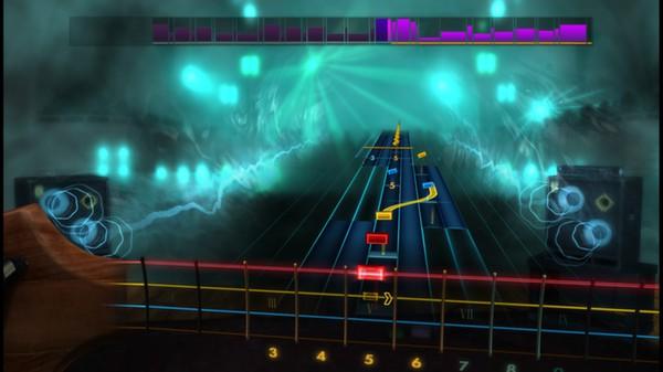 "Скриншот №5 к Rocksmith® 2014 – Shinedown - ""Sound of Madness"""