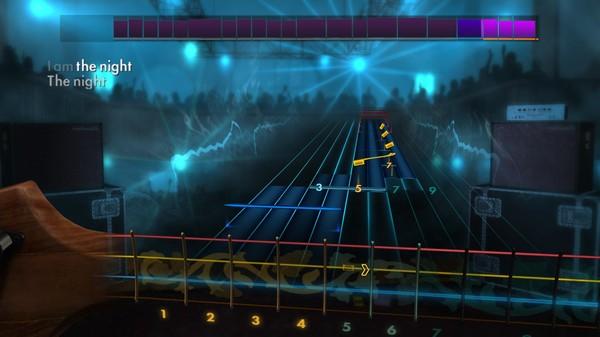 "Скриншот №3 к Rocksmith® 2014 – Audioslave - ""I Am The Highway"""
