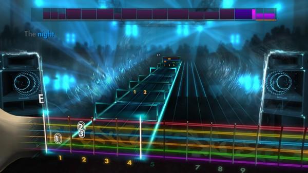 "Скриншот №5 к Rocksmith® 2014 – Audioslave - ""I Am The Highway"""