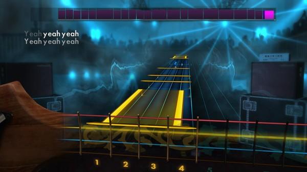 "Скриншот №2 к Rocksmith® 2014 – Audioslave - ""I Am The Highway"""