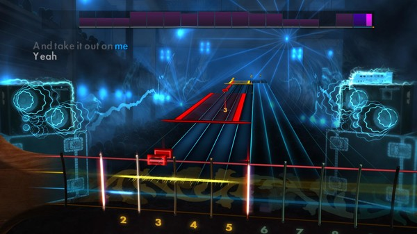 "Скриншот №3 к Rocksmith® 2014 – Audioslave - ""Cochise"""