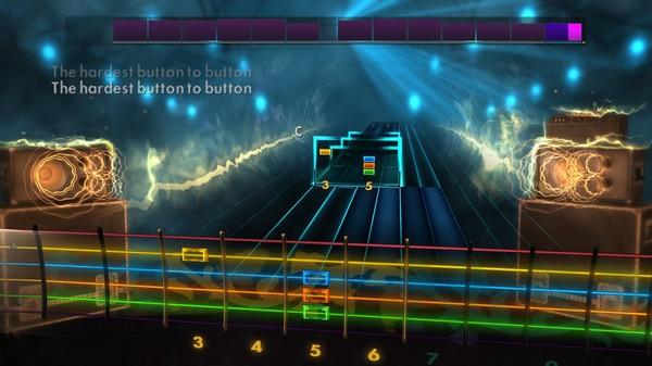 Скриншот №10 к Rocksmith® 2014 – The White Stripes Song Pack