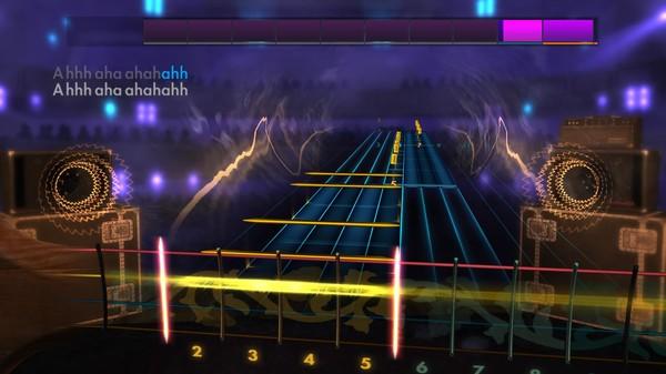 Скриншот №2 к Rocksmith® 2014 – The White Stripes Song Pack