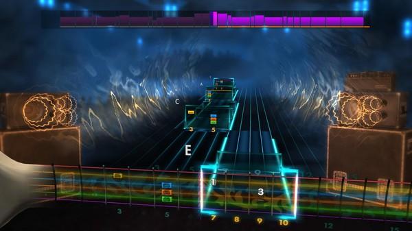 Скриншот №4 к Rocksmith® 2014 – The White Stripes Song Pack