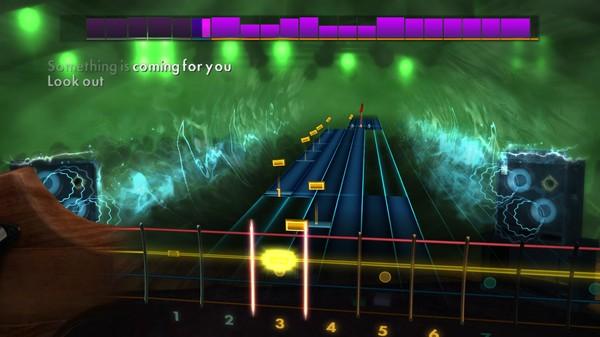 "Скриншот №2 к Rocksmith® 2014 – Dio - ""Holy Diver"""