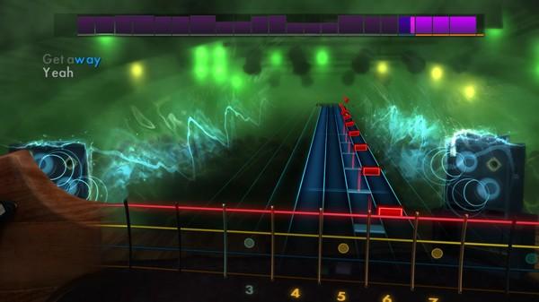 "Скриншот №5 к Rocksmith® 2014 – Dio - ""Holy Diver"""