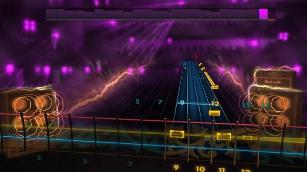 Скриншот №3 к Rocksmith® 2014 – Tom Petty Song Pack