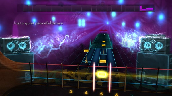 "Скриншот №2 к Rocksmith® 2014 – Rage Against the Machine - ""Down Rodeo"""