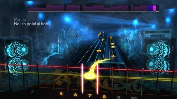 Скриншот №5 к Rocksmith® 2014 – Jimi Hendrix Song Pack I