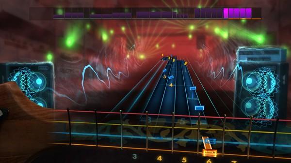 "Скриншот №3 к Rocksmith® 2014 – Jimi Hendrix - ""Bold As Love"""