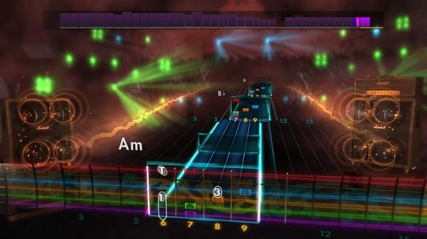 "Скриншот №5 к Rocksmith® 2014 – Jimi Hendrix - ""Bold As Love"""
