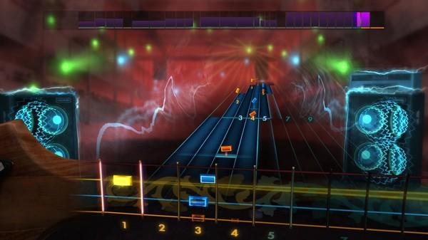 "Скриншот №1 к Rocksmith® 2014 – Jimi Hendrix - ""Bold As Love"""