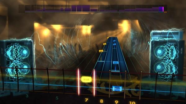 "Скриншот №4 к Rocksmith® 2014 – Jimi Hendrix - ""If 6 Was 9"""