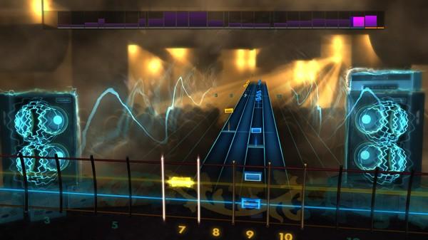 "Скриншот №3 к Rocksmith® 2014 – Jimi Hendrix - ""If 6 Was 9"""