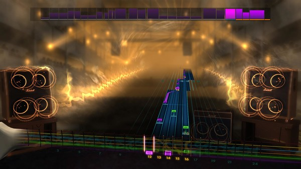 "Скриншот №2 к Rocksmith® 2014 – Jimi Hendrix - ""If 6 Was 9"""
