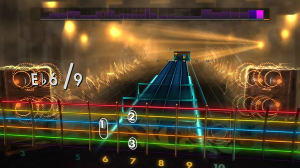 "Скриншот №5 к Rocksmith® 2014 – Jimi Hendrix - ""If 6 Was 9"""