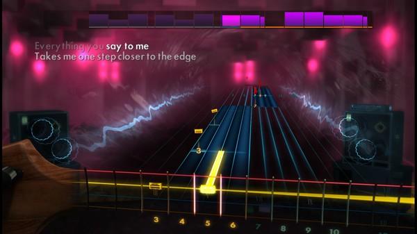 "Скриншот №2 к Rocksmith® 2014 – Linkin Park - ""One Step Closer"""