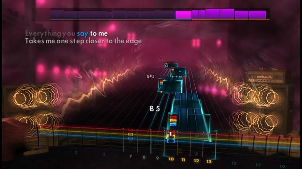 "Скриншот №3 к Rocksmith® 2014 – Linkin Park - ""One Step Closer"""