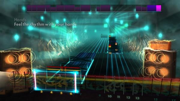 """Скриншот №1 к Rocksmith® 2014 – Soundgarden - """"Spoonman"""""""