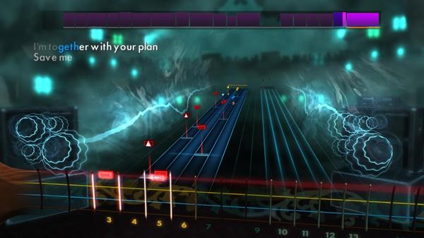 """Скриншот №2 к Rocksmith® 2014 – Soundgarden - """"Spoonman"""""""