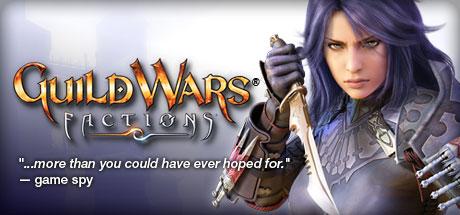 Guild Wars Factions®