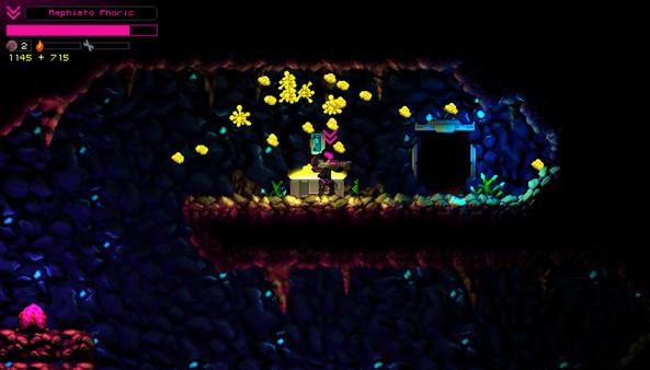 Скриншот №6 к Hive Jump