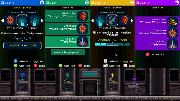 Скриншот №11 к Hive Jump