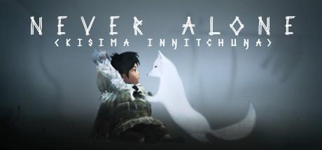Never Alone (Kisima Ingitchuna) Cover Image