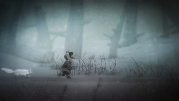 Скриншот №9 к Never Alone Kisima Ingitchuna