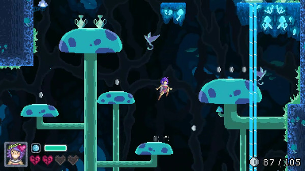 скриншот Olympia Rising 0