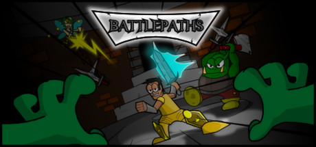 Battlepaths Cover Image