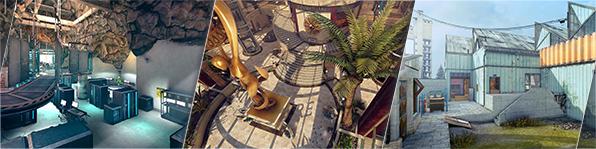 Ballistic Overkill - Steam - Imagem 2 do software
