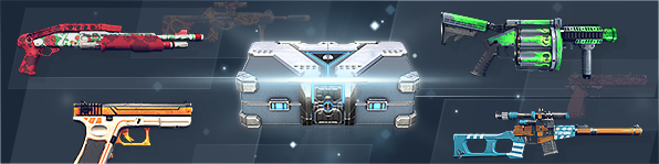Ballistic Overkill - Steam - Imagem 3 do software
