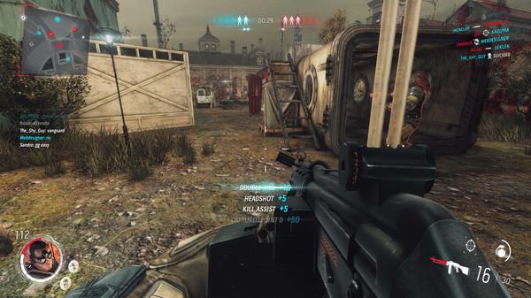 Ballistic Overkill screenshot
