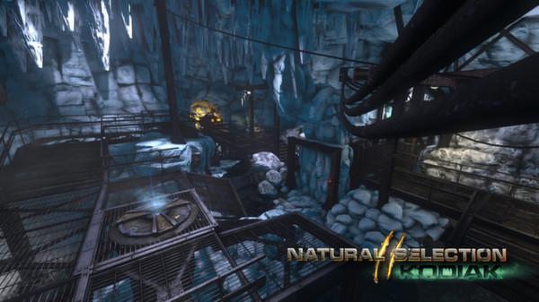 Скриншот №9 к Natural Selection 2 - Kodiak Pack