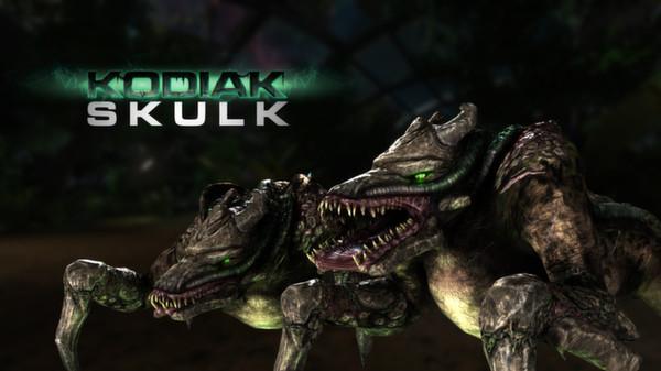 Скриншот №3 к Natural Selection 2 - Kodiak Pack