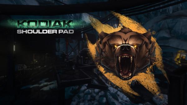 Скриншот №4 к Natural Selection 2 - Kodiak Pack