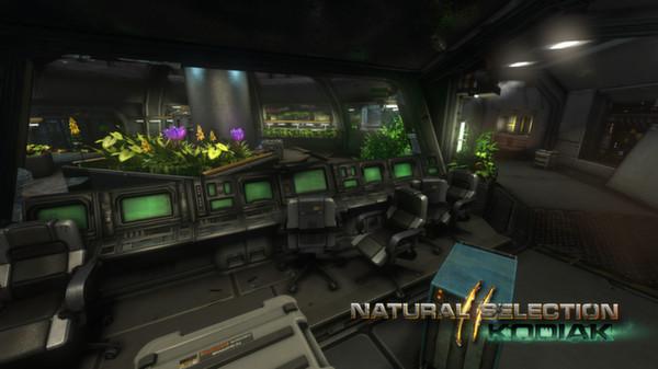 Скриншот №6 к Natural Selection 2 - Kodiak Pack