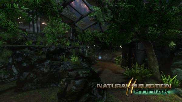 Скриншот №7 к Natural Selection 2 - Kodiak Pack