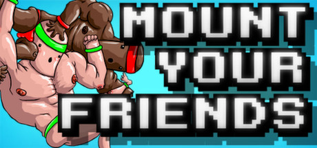 Mount Your Friends Cover Image