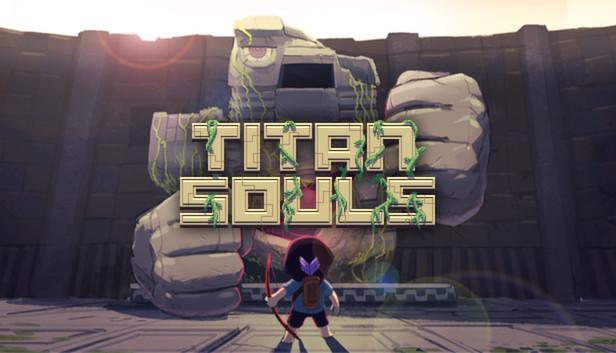 #Videojuego Titan Souls ¡¡Totalmente GRATIS!!