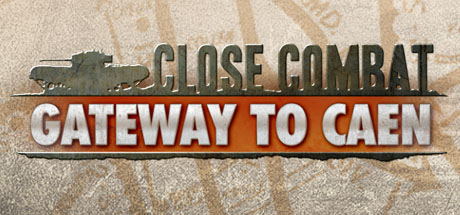 Close Combat - Gateway to Caen Cover Image